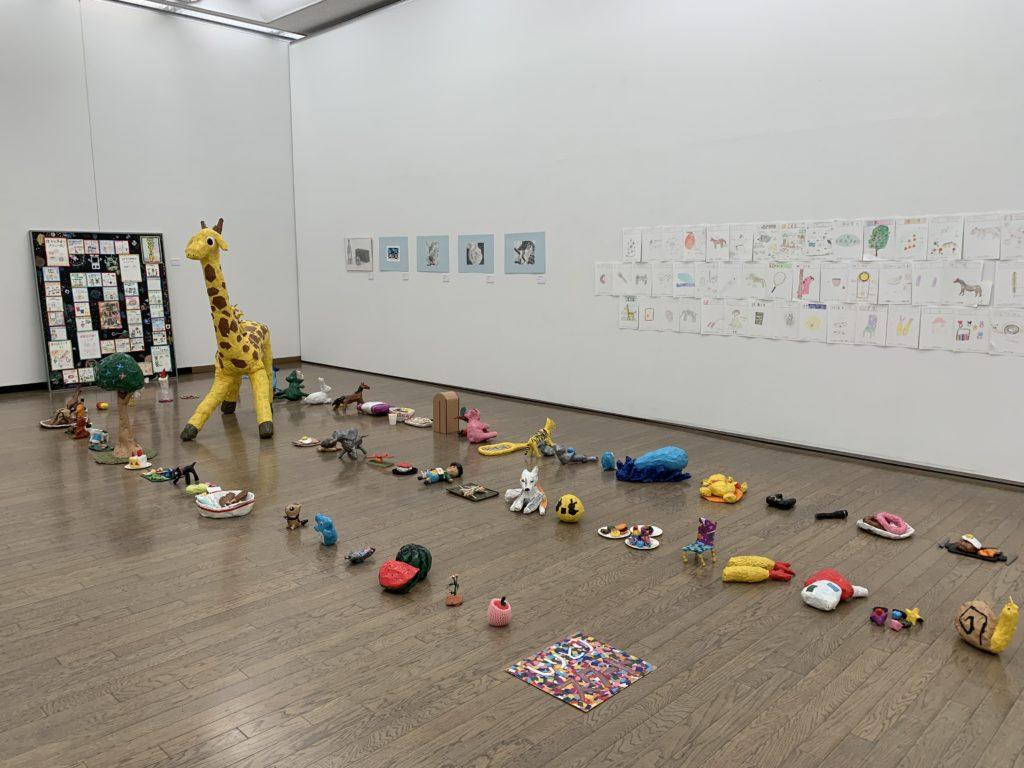 アートフォーラム作品展2020-02