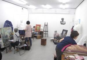 授業風景2013-10-03