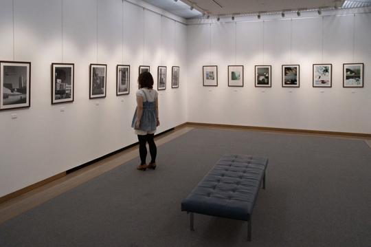写真学科作品展
